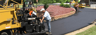 Cerilli Construction Paving